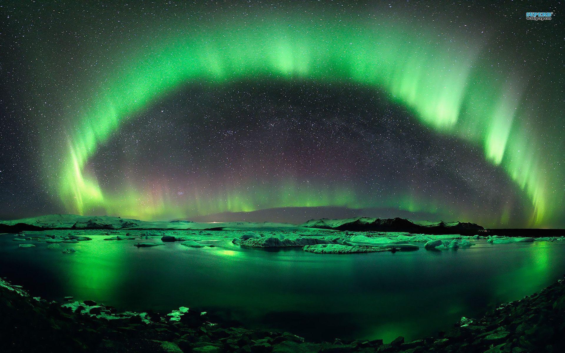 aurora borealis wallpapers - wallpaper cave