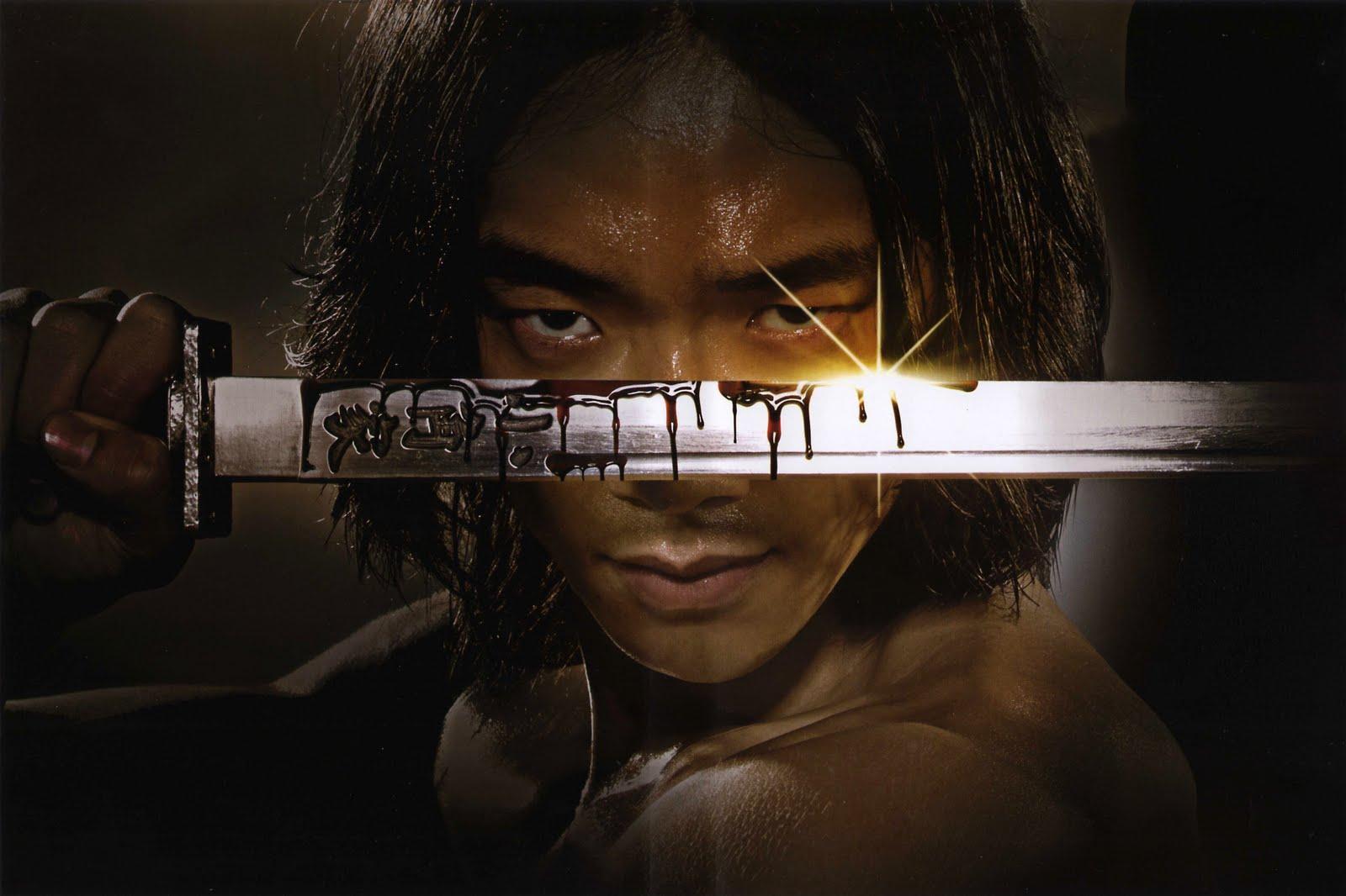 ninja assassin hd wallpaper