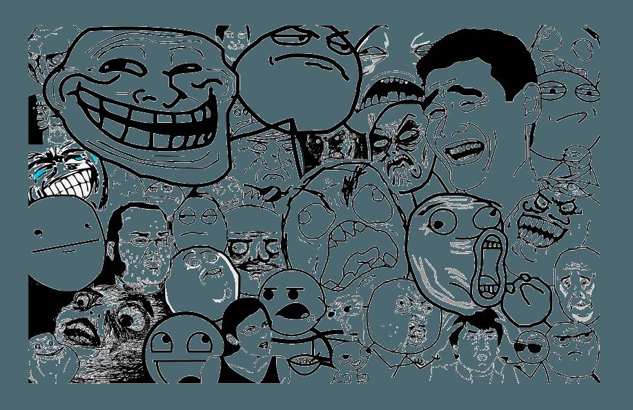 Meme Wallpaper