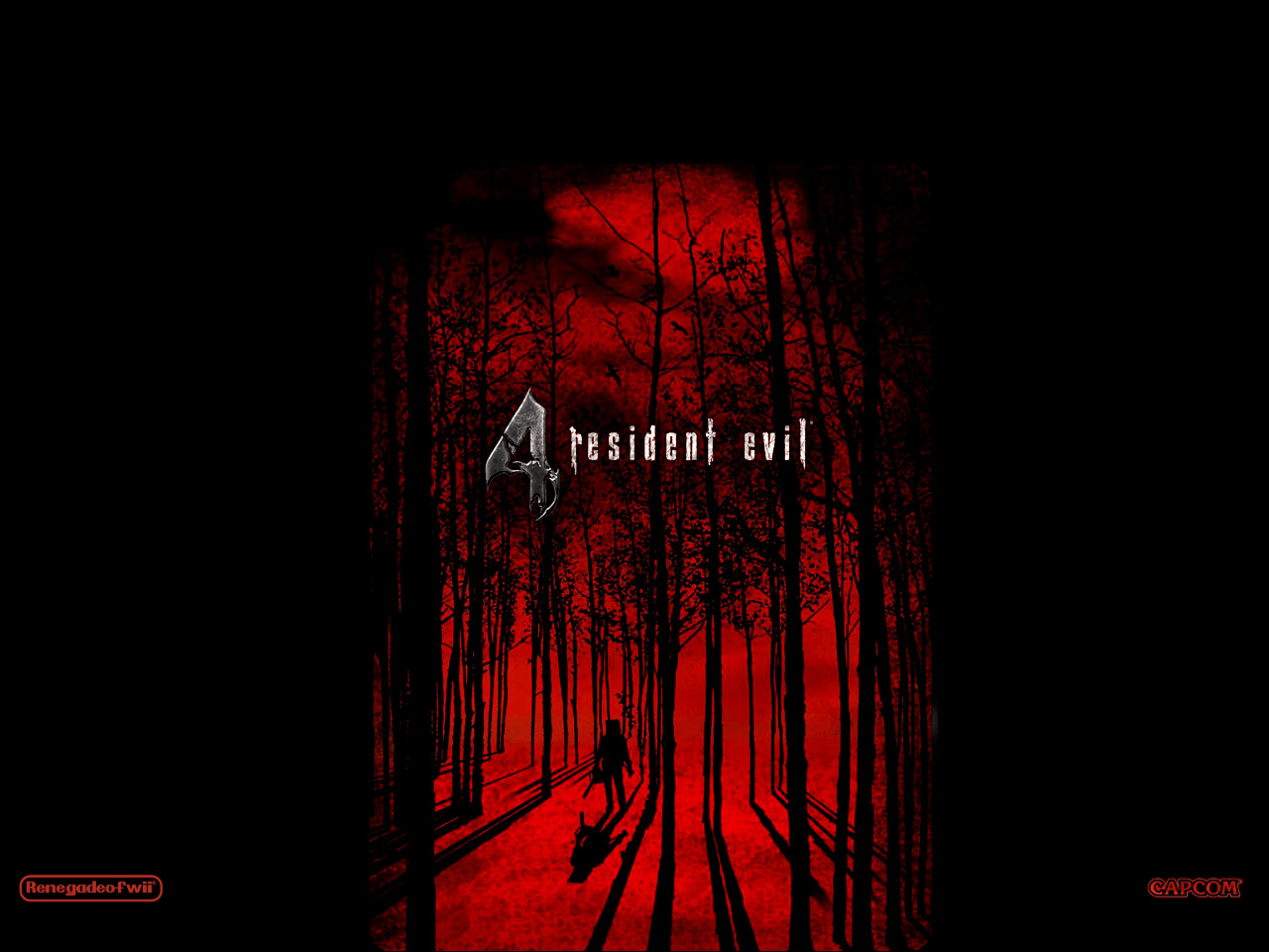 Resident Evil 4 Wallpapers Wallpaper Cave