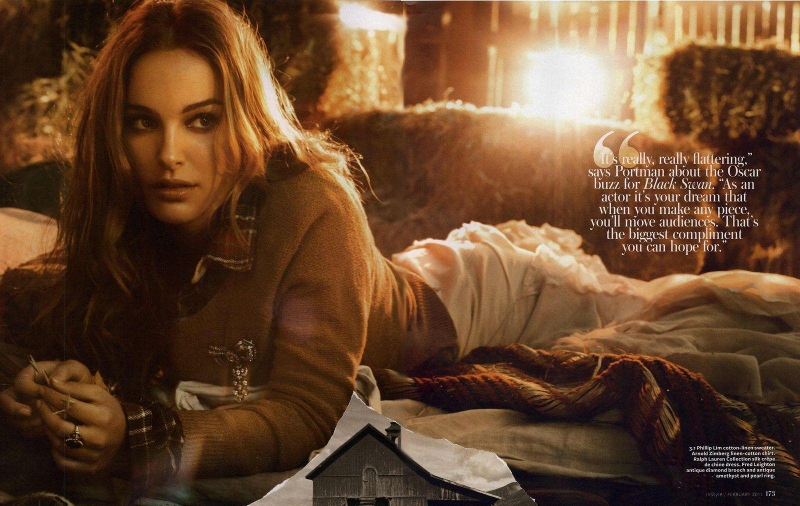 Download Natalie Portman Wallpaper 1600x1012 | Wallpoper #405435