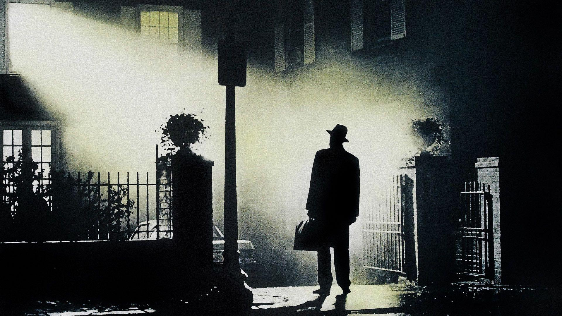 The Exorcist Wallpapers