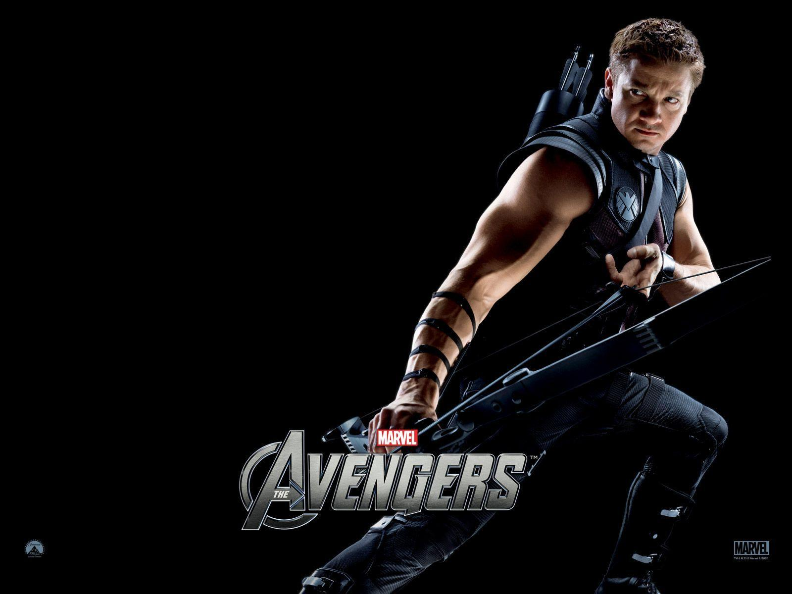 Pix For > Hawkeye Wallpapers