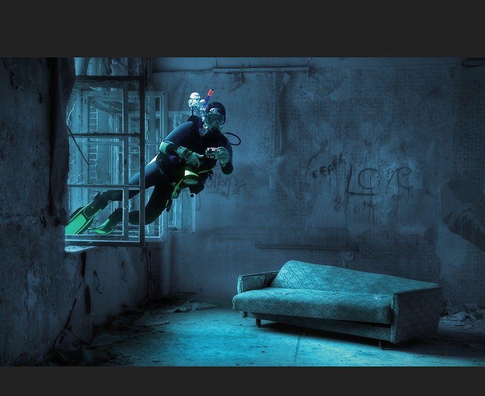 scuba diving wallpaper wallpapers - photo #32