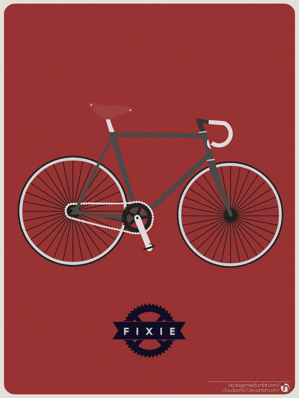 Fixie Wallpapers - Wallpaper Cave