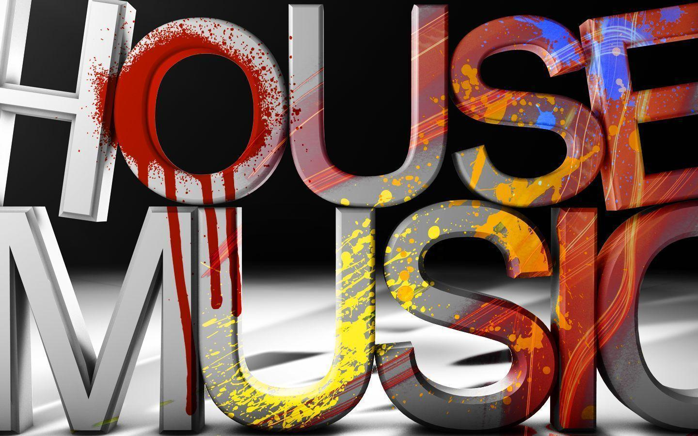 House music backgrounds wallpaper cave for Define house music