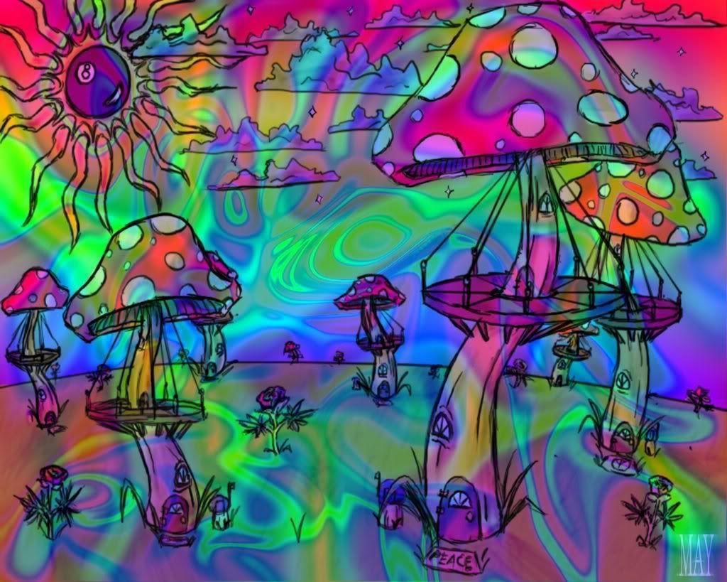 Hippie Desktop Backgrounds Wallpaper Cave