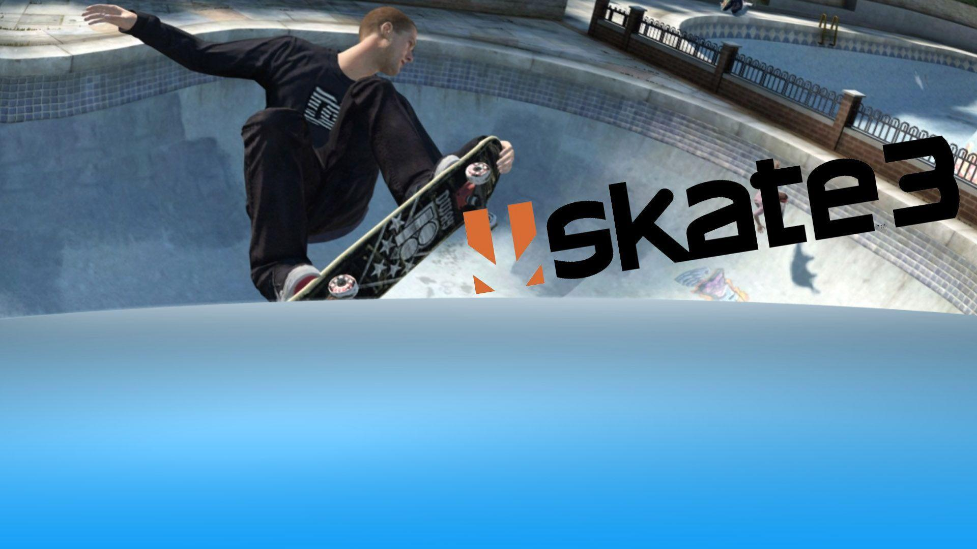 Skateboard Games For Xbox