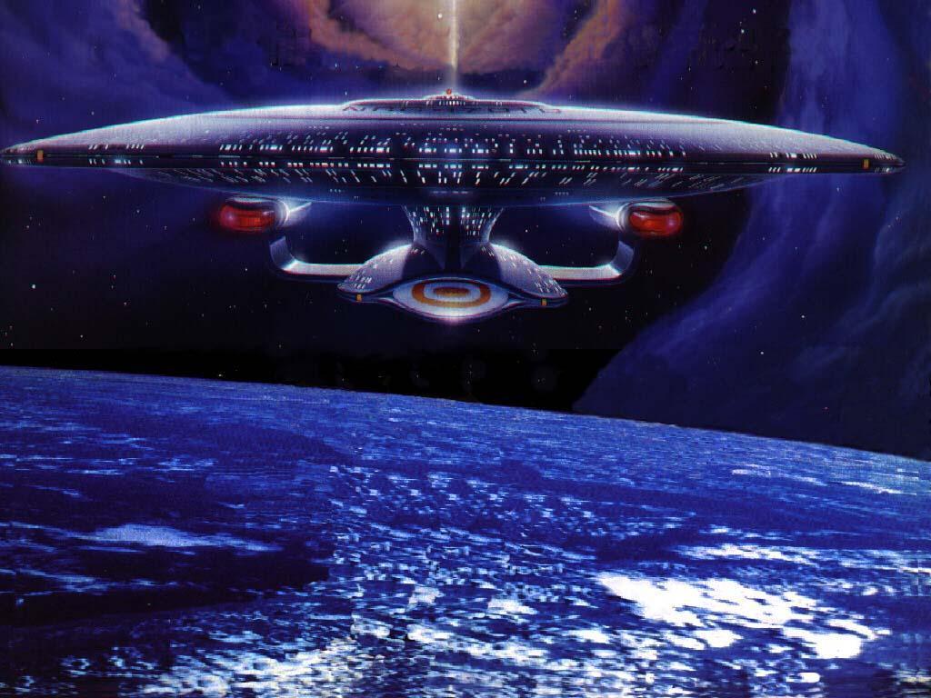 Star Trek Wallpapers Free - Wallpaper Cave