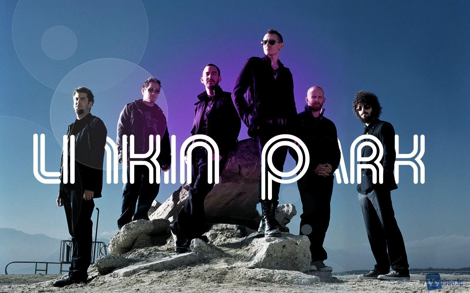 Linkin Park Rock Music Band HD Wallpapers