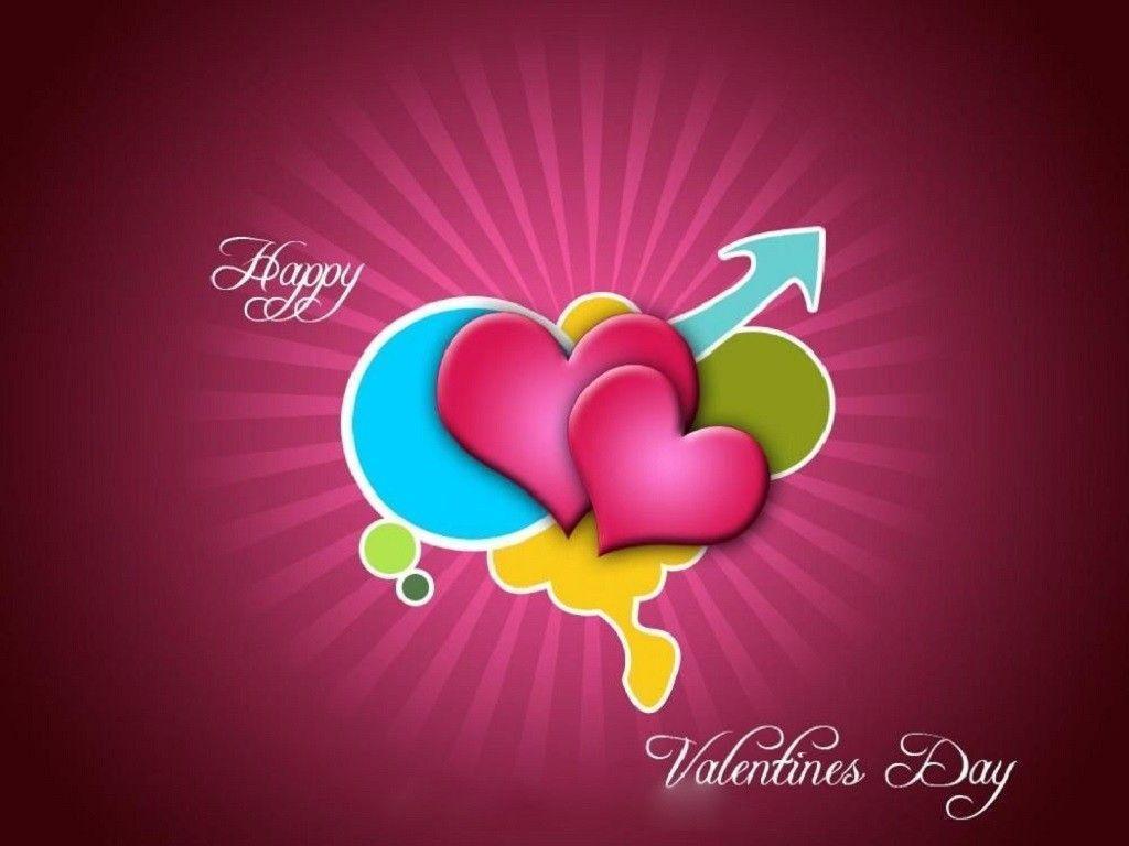 Fondos De Pantalla Animados De San Valentín: Funny Valentines Day Wallpapers
