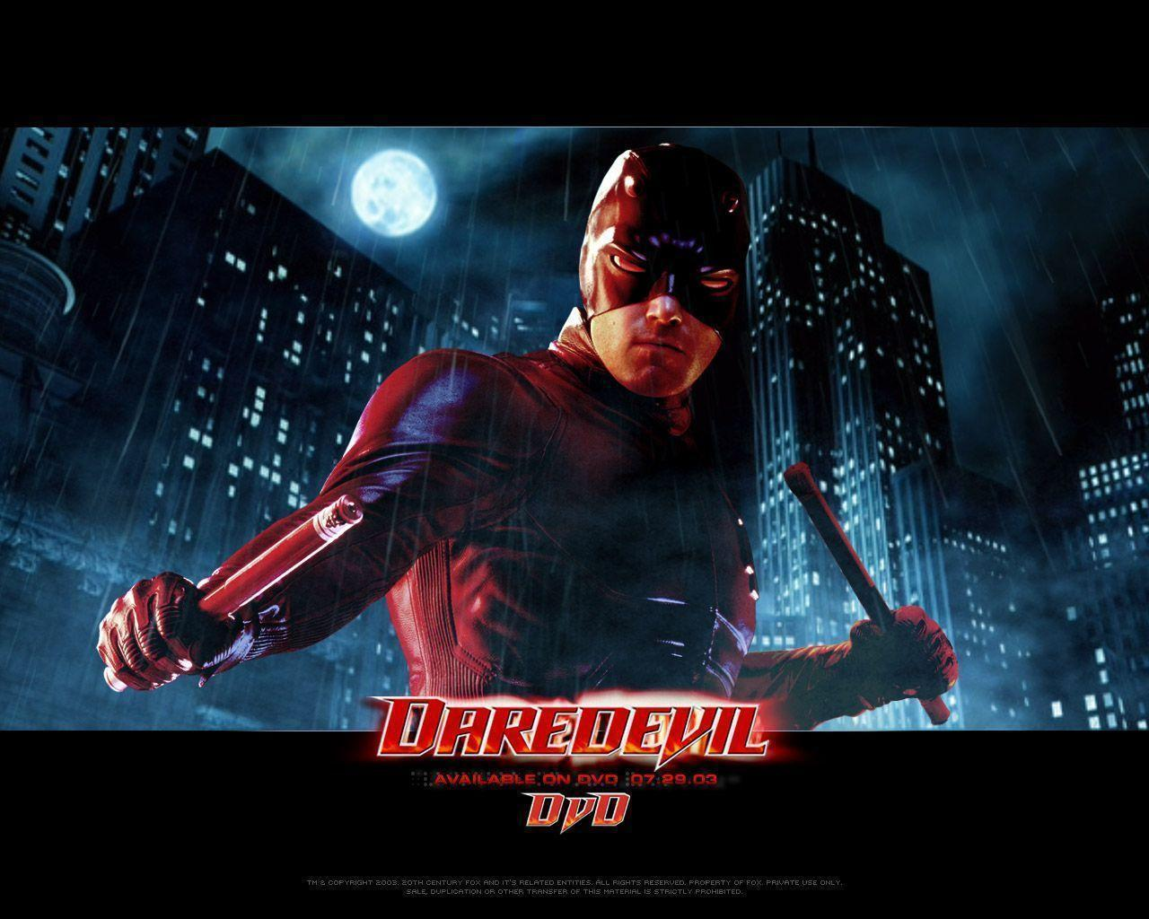 Daredevil TheWallpapers