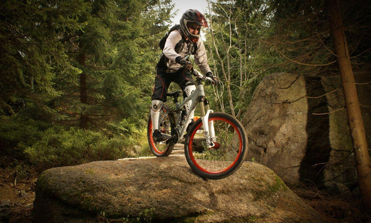 downhill mountain bike wallpapers wallpaper cave