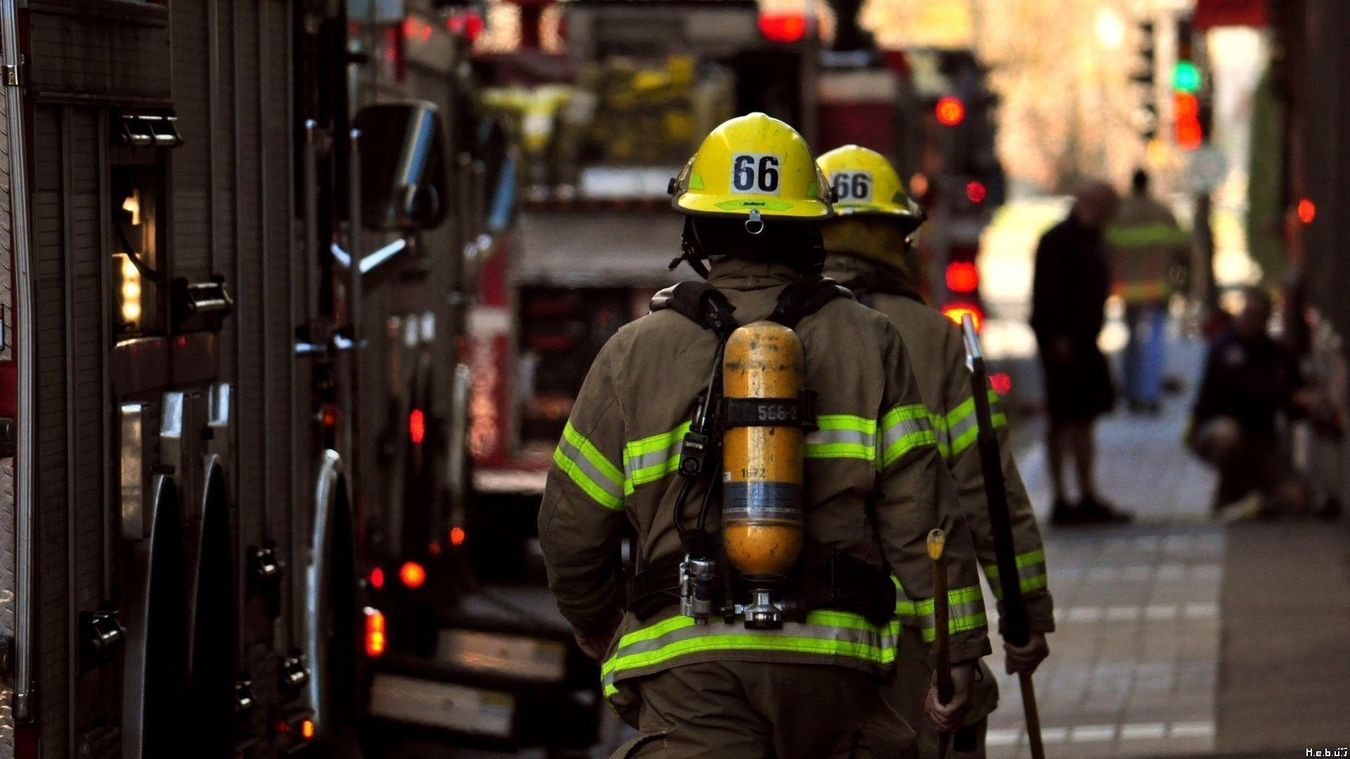 Pix For Fireman Wallpaper Backgrounds