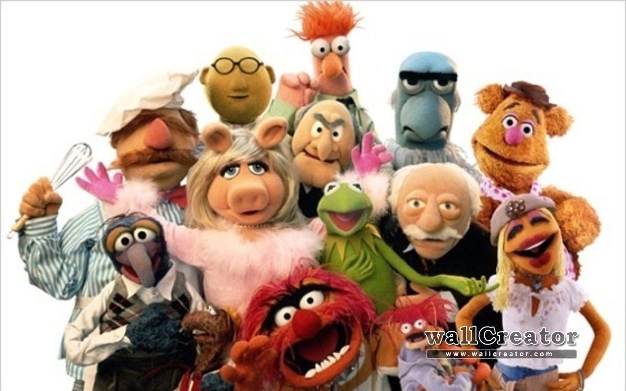 animal muppet wallpaper - photo #23
