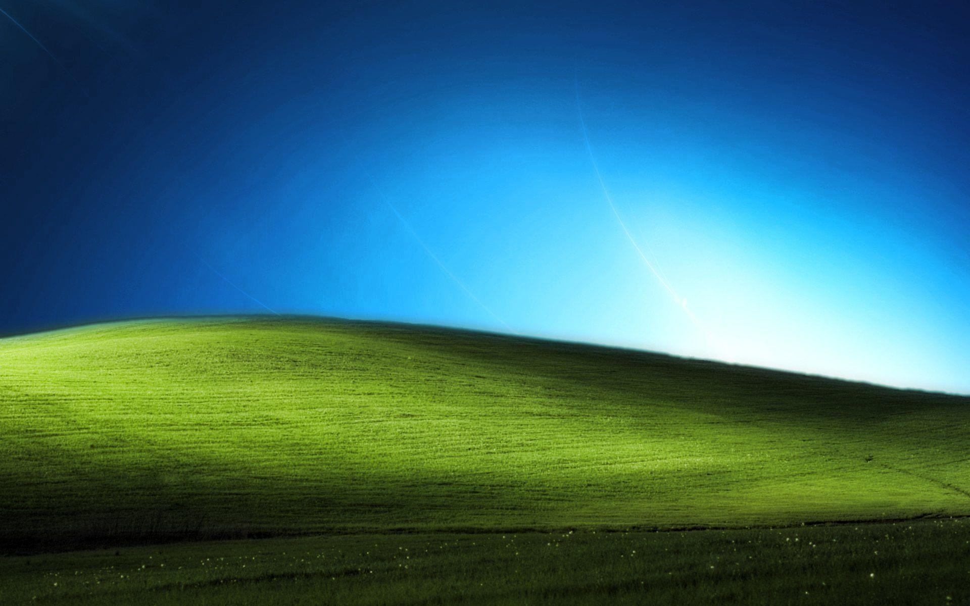 Windows xp wallpapers bliss wallpaper cave for Wallpaper new home