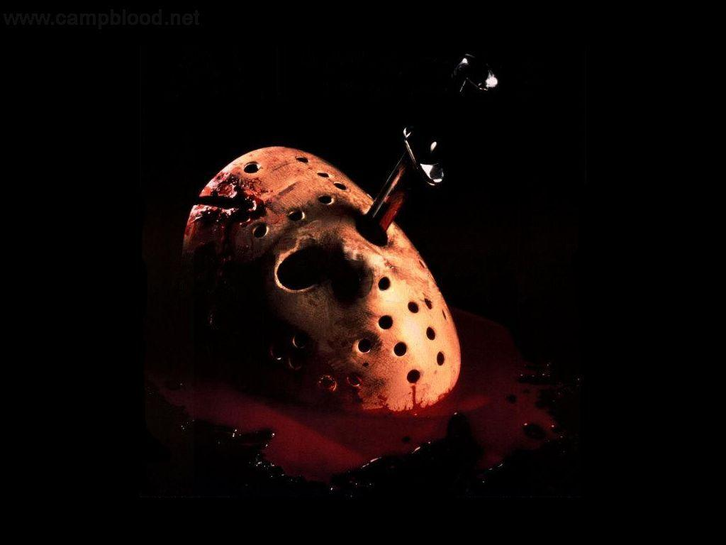 Friday The 13th Wallpapers & AIM Icons
