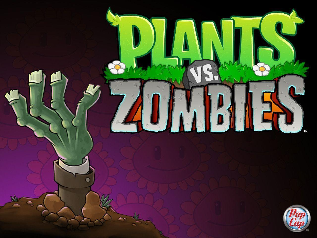 Plants vs zombies wallpapers wallpaper cave popcap games plants vs zombies wallpapers music and more download toneelgroepblik Image collections