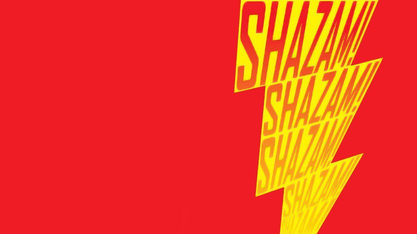 Shazam Wallpapers Wallpaper Cave