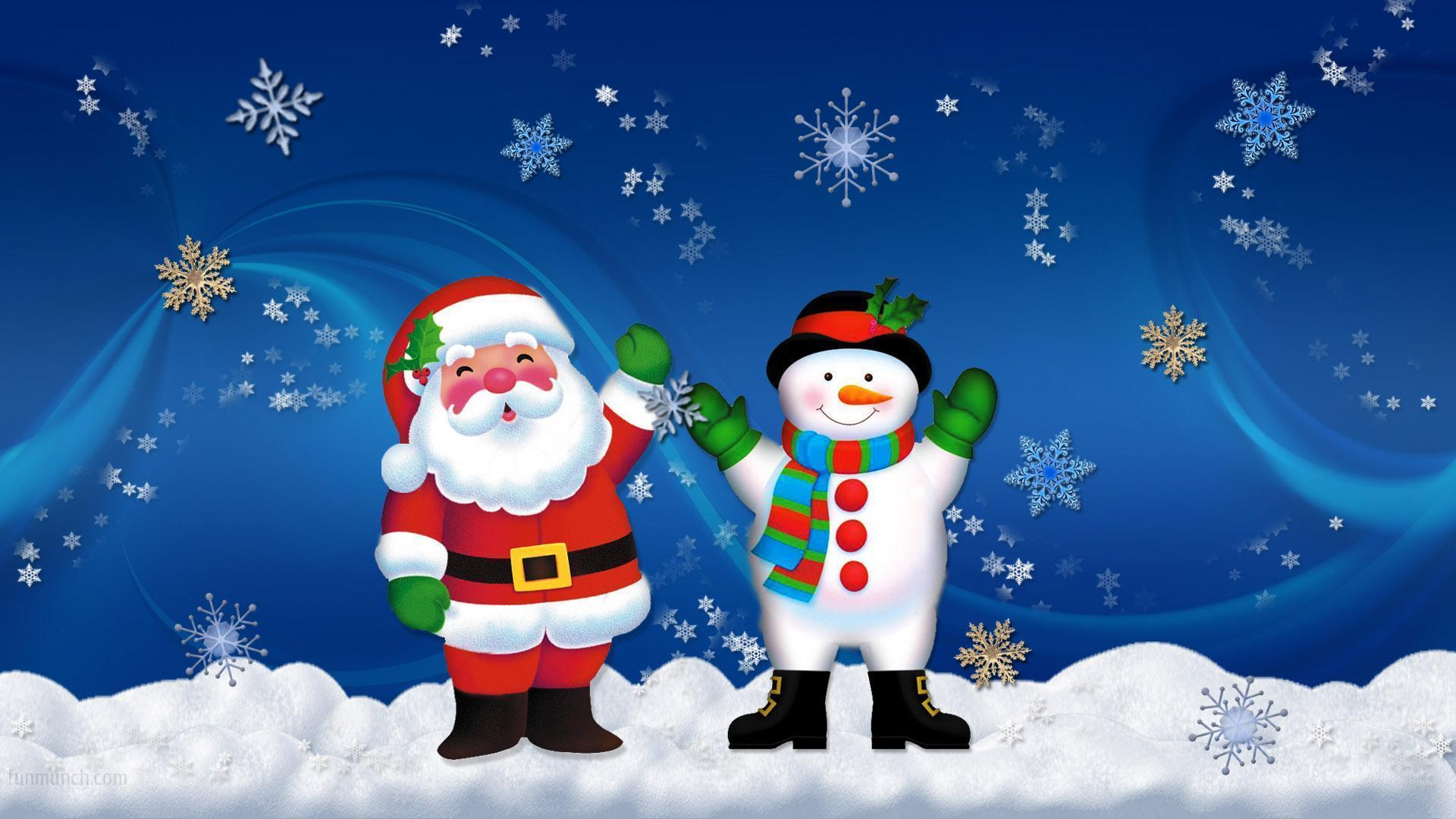 Christmas  FreeChristmasWallpapersnet