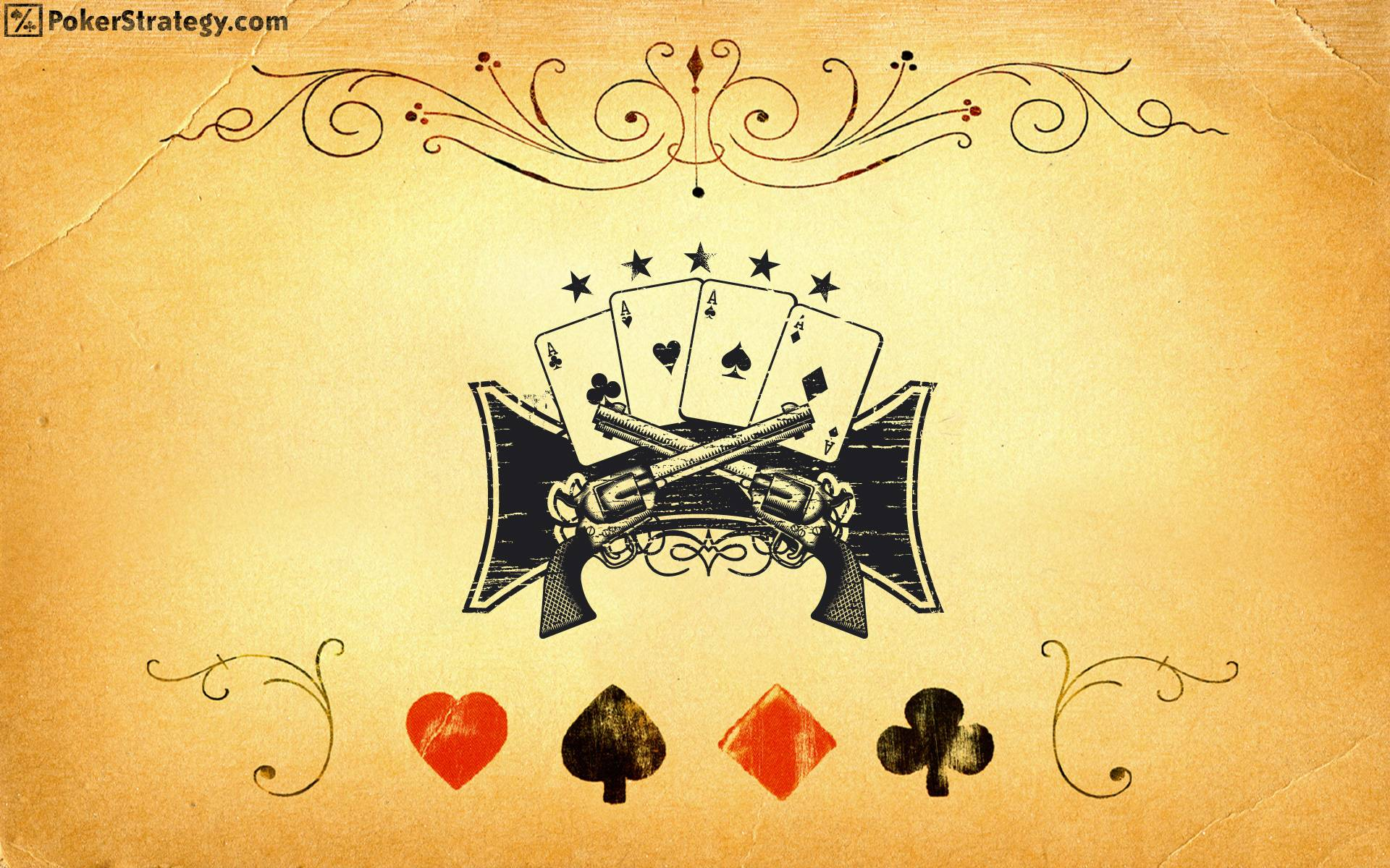 Poker Table Background Hd