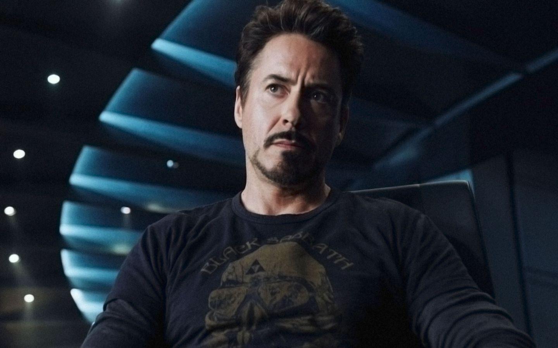The Avengers 2012 – Robert Downey Jr. as Iron Man widescreen ...