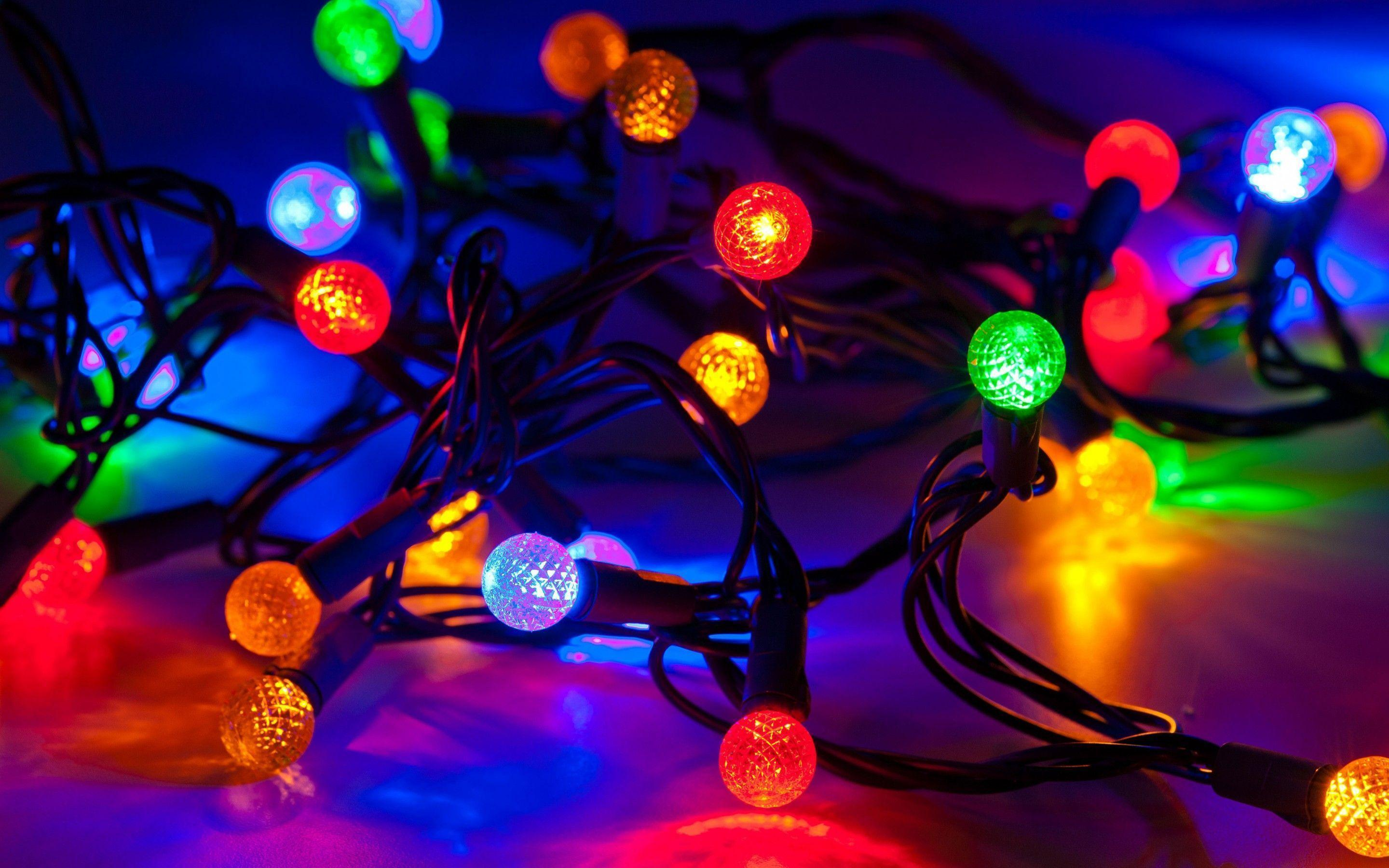Christmas Lights Wallpapers - Full HD wallpaper search - page 3