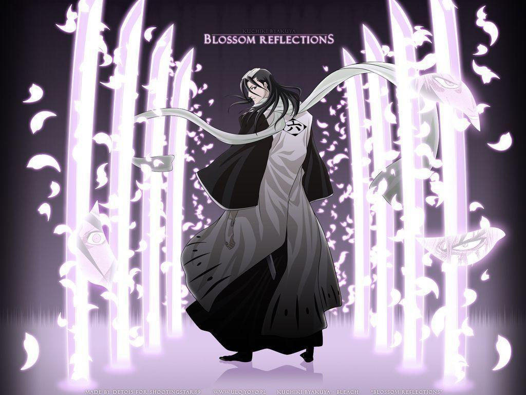 Wallpapers Bleach Bankai