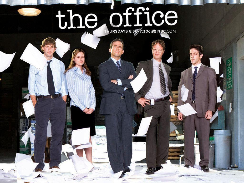 The Office Wallpapers, 2006 | OfficeTally