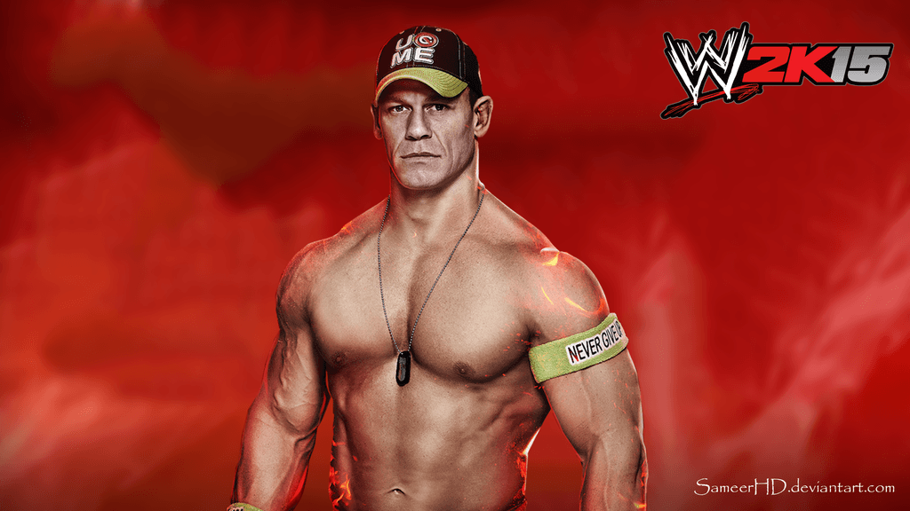 wwe wallpaper 1280x1024 jhone chena - photo #48