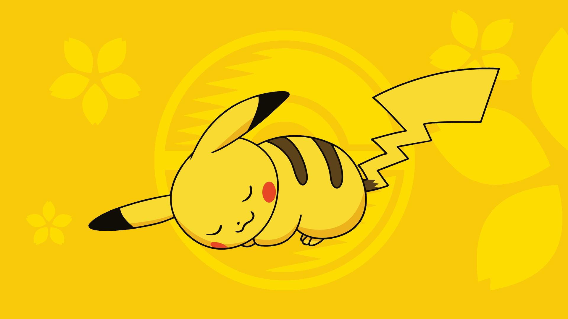 cute pikachu fondo de - photo #45