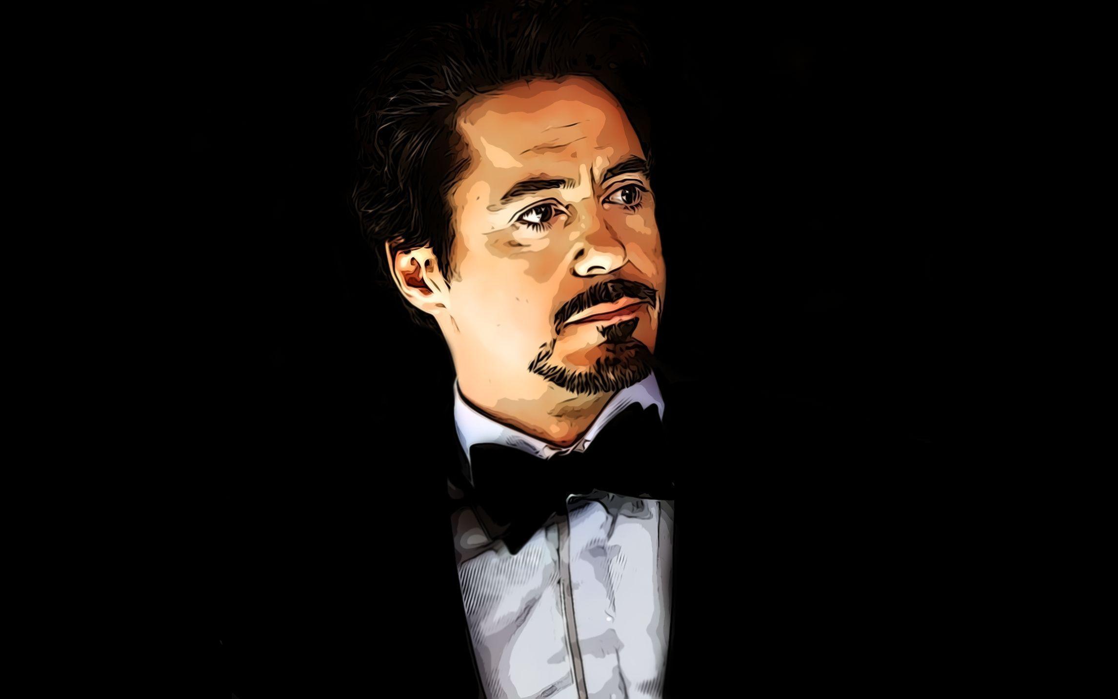 Robert Downey Jr Wallpapers 47819 | ZWALLPIX