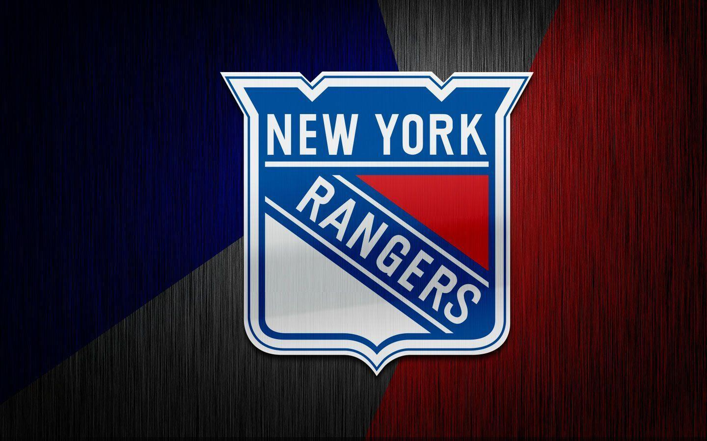 ny rangers backgrounds wallpaper cave