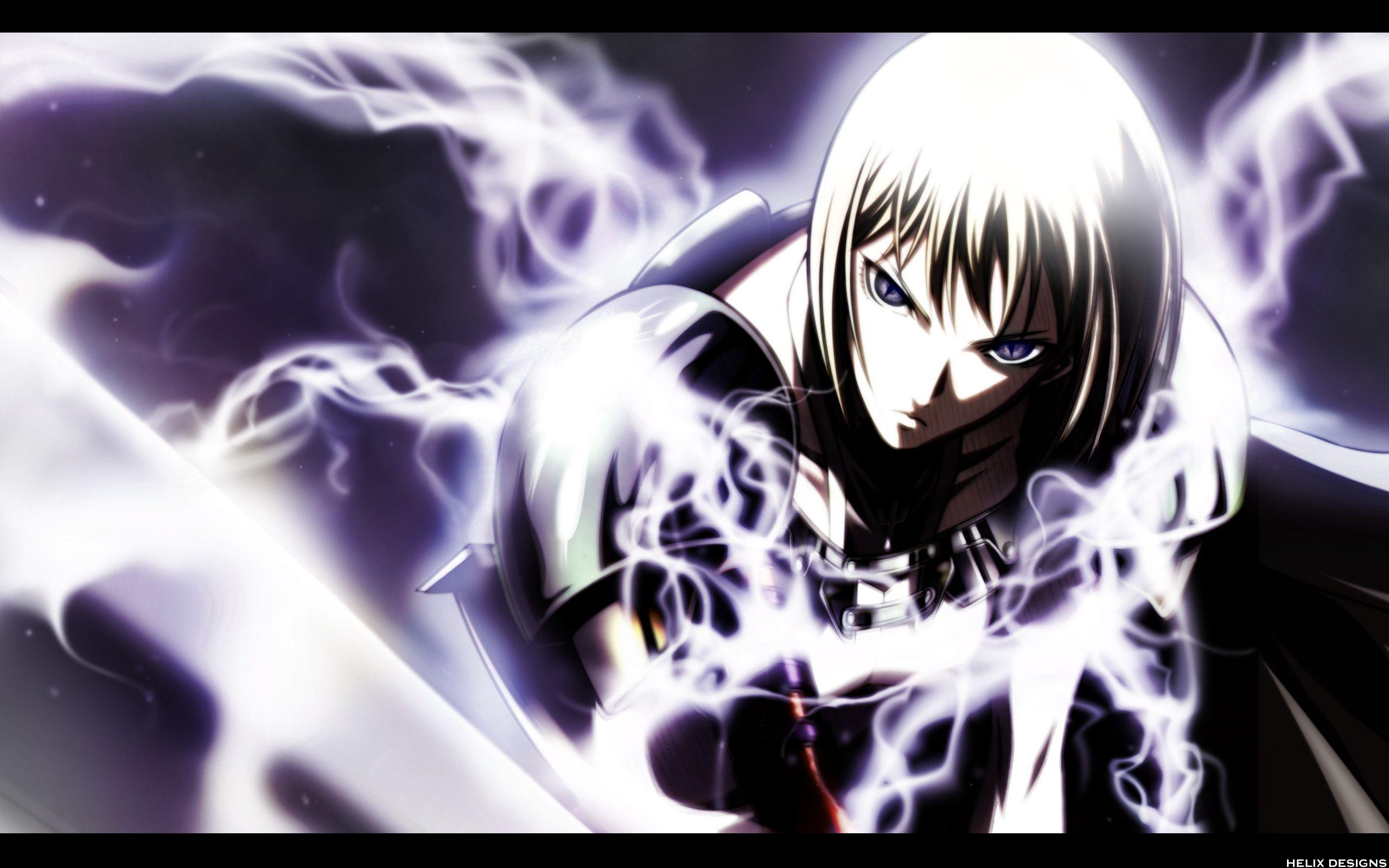 claymore wallpapers wallpaper cave