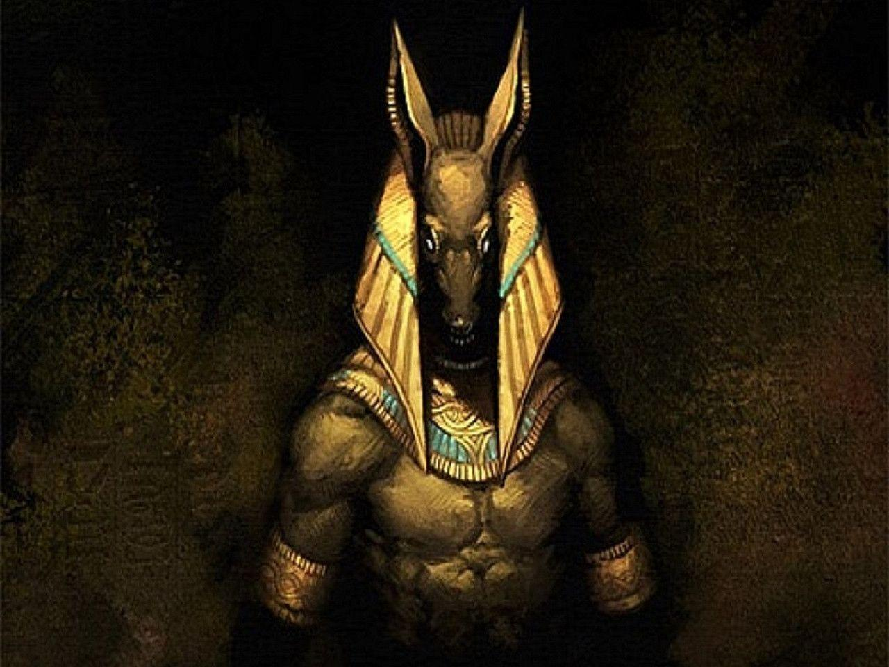 anubis wallpaper for pc - photo #18