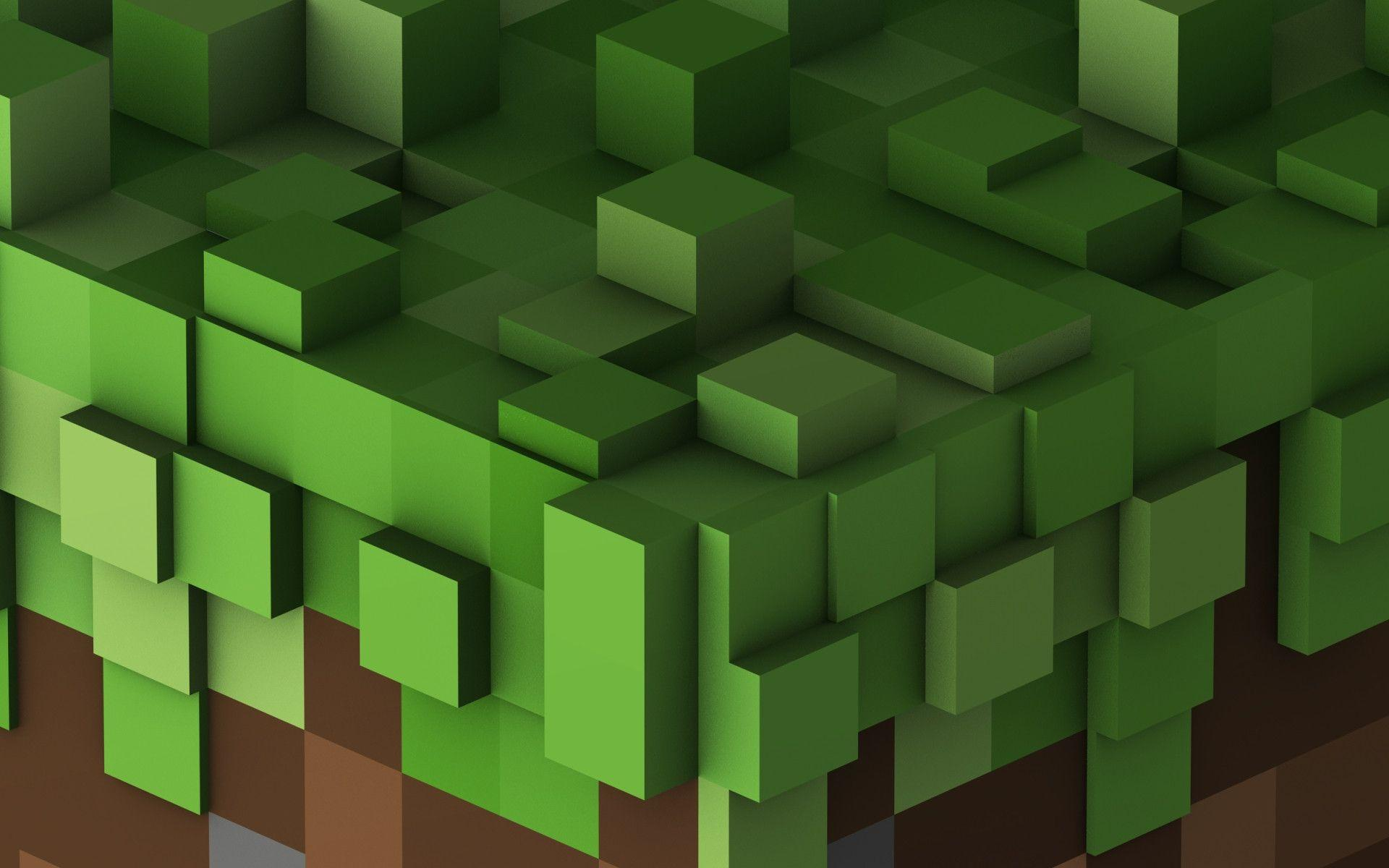 225 Minecraft Wallpapers