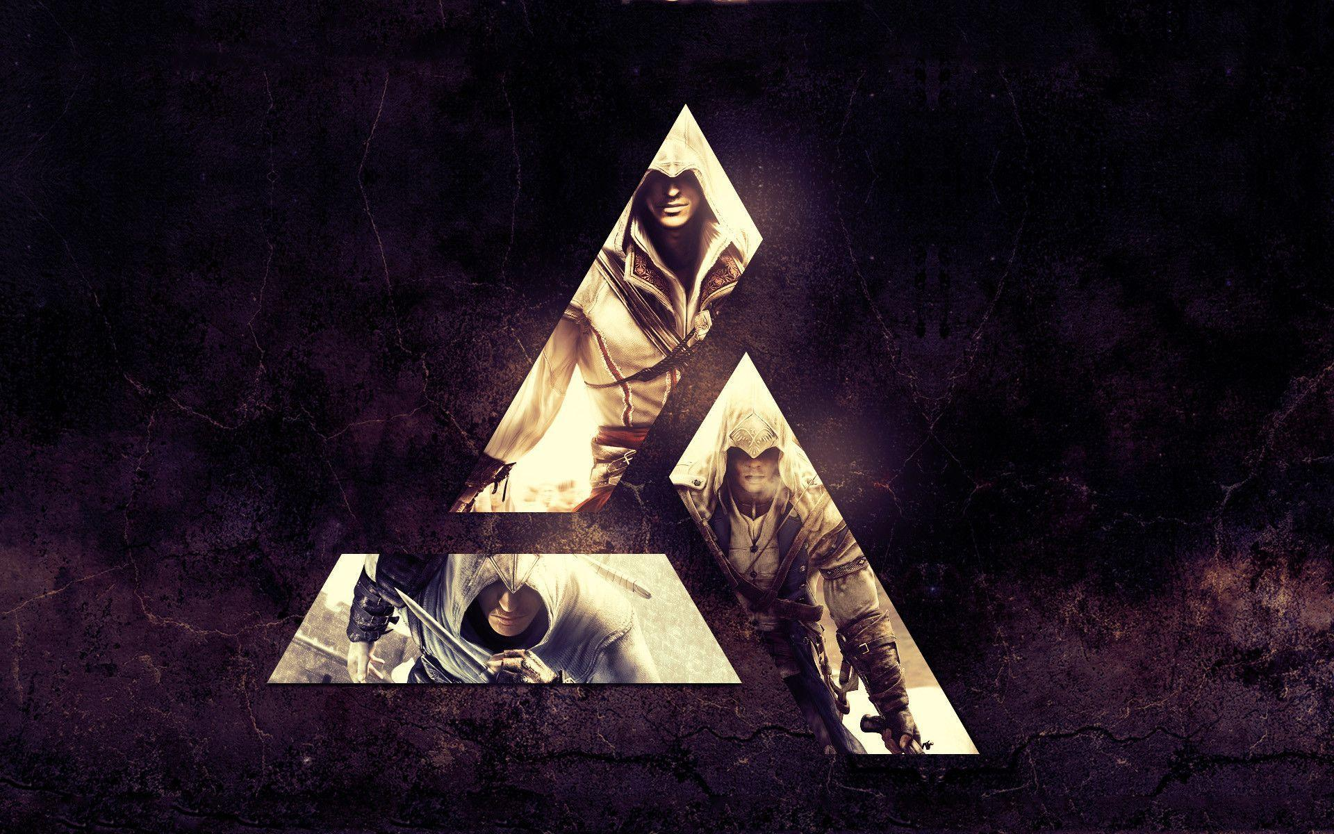 Assassin's Creed Symbol Wallpapers - Wallpaper Cave