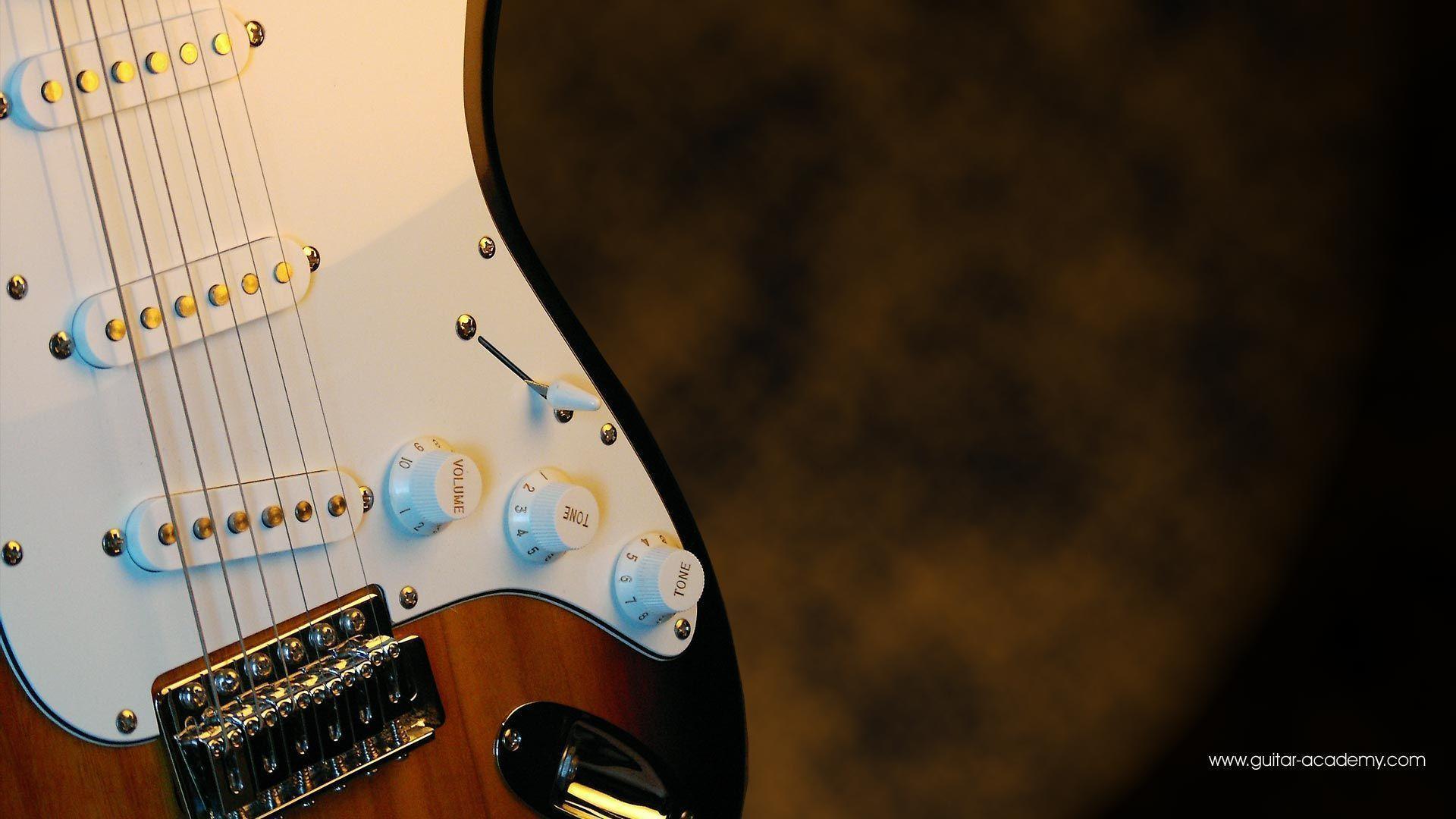 Fender - Desktop Wallpapers