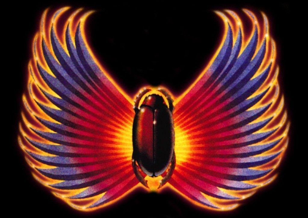 Gallery For > Journey Band Logo