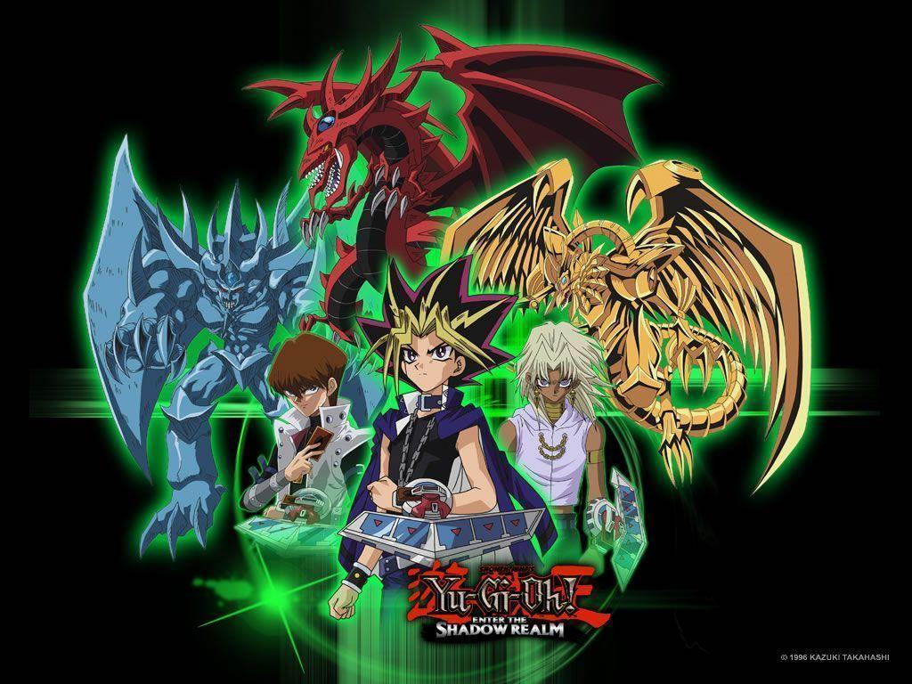 yugioh backgrounds synchro - photo #18