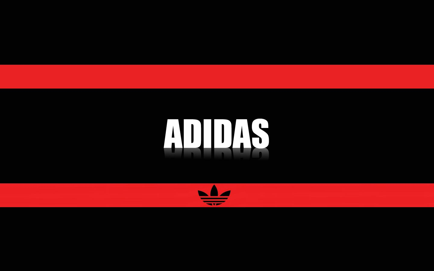 Adidas Originals Logo Wallpapers - Wallpaper Cave