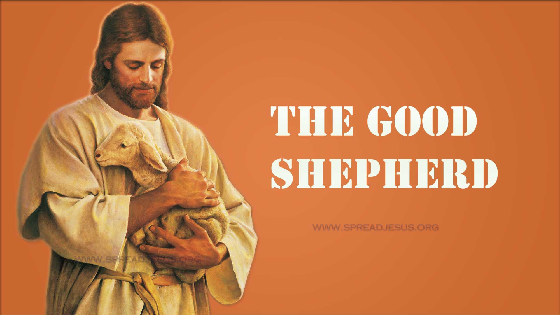 The Good Shepherd WallpapersHD Wallpapersjesus Christ Pics
