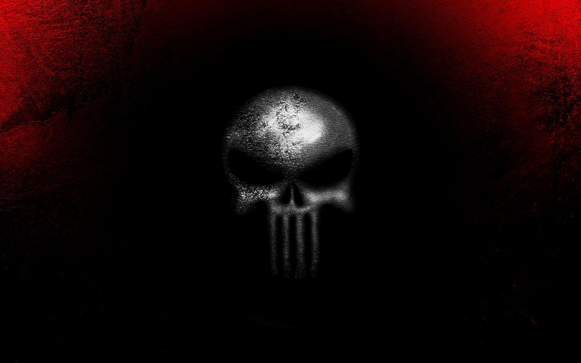 punisher logo wallpapers - photo #19