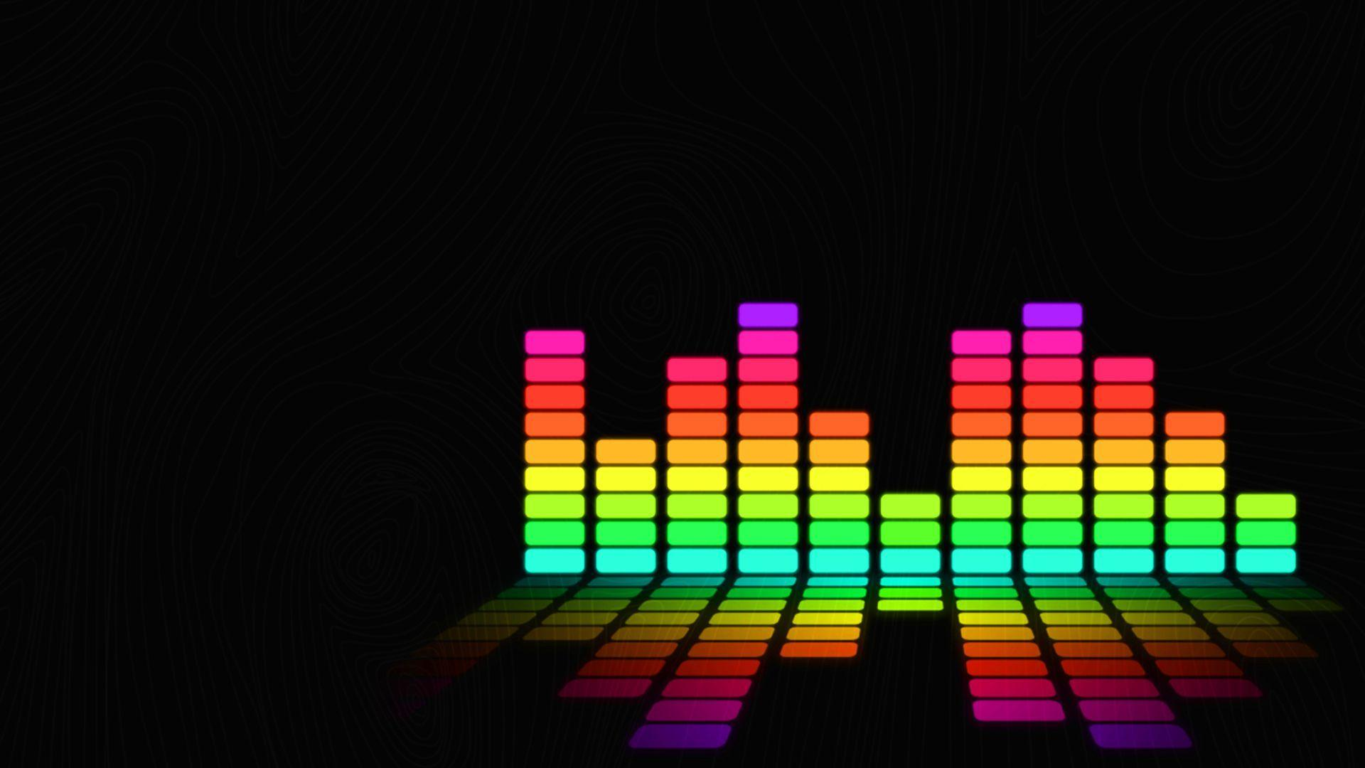 Music Backgrounds Music Desktop Background Free Premium: Music Wallpapers 1920x1080
