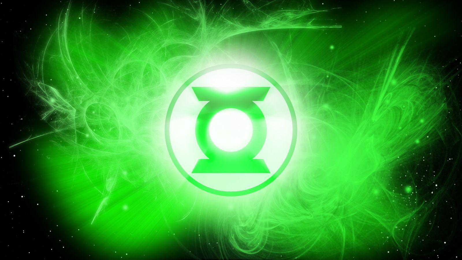 Weekly Wallpaper: Green Lantern New Guardians