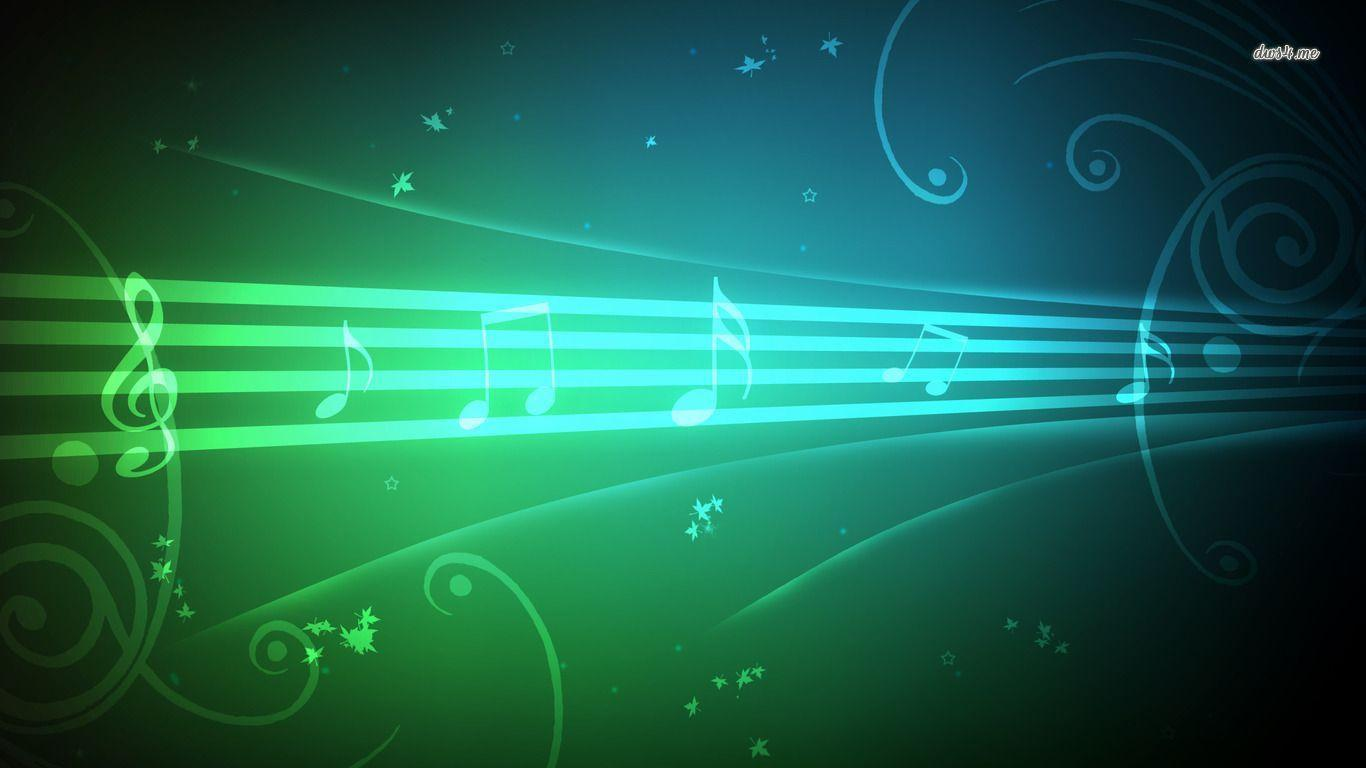 Music Note Wallpapers 58413 Wallpapers