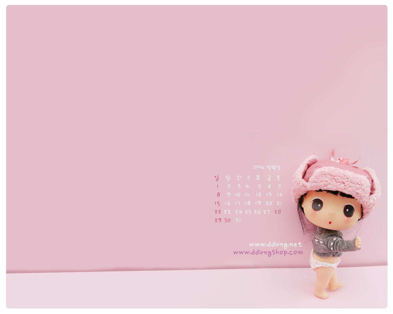 cute pink wallpapers wallpaper cave