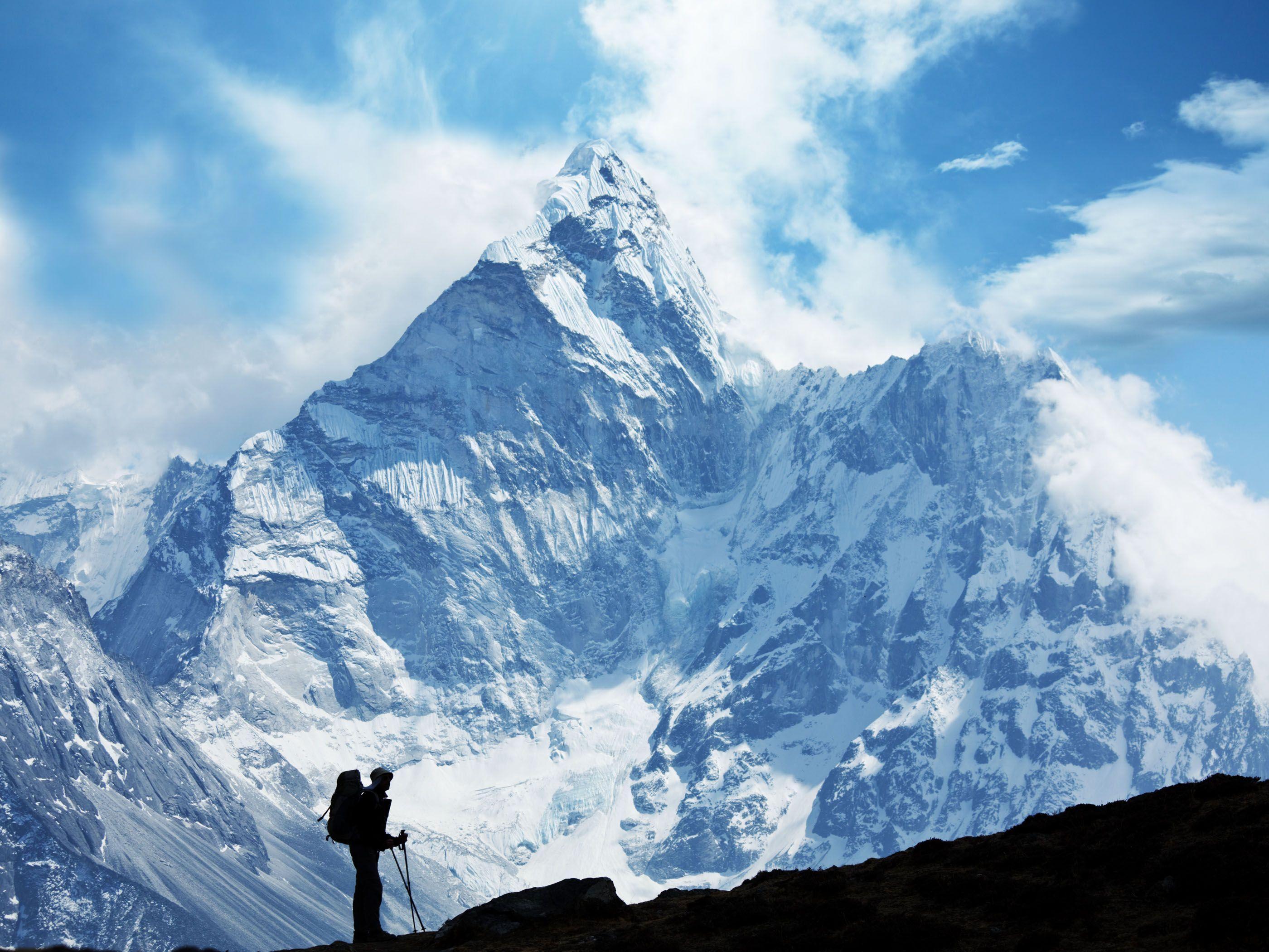Himalayas Wallpapers