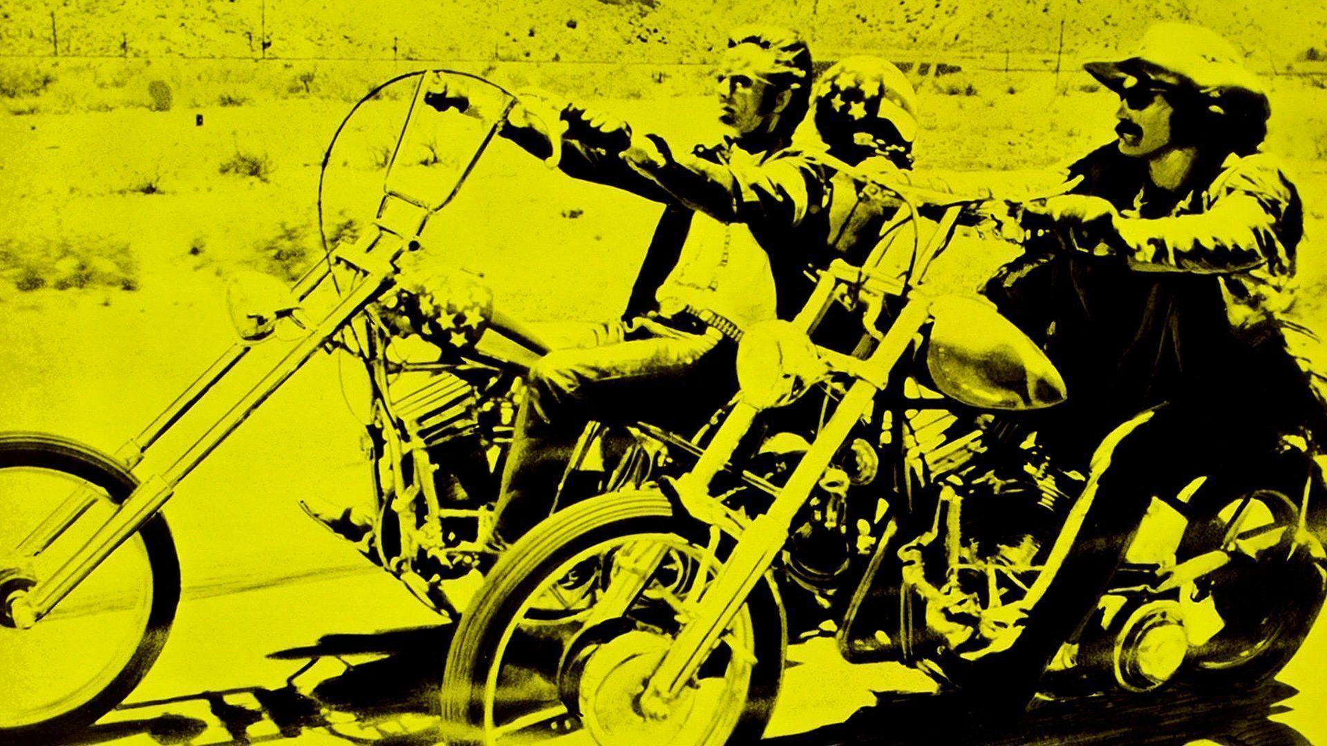 easy rider and the phenomenon of Fans honor dennis hopper at 'easy rider' festival nothing like this had ever been done before it was a phenomenon, said john hellmann.
