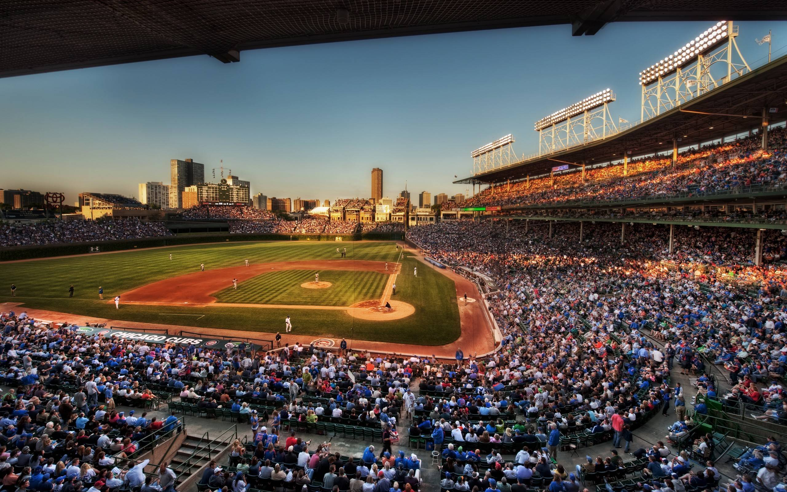mlb baseball fields wallpaper - photo #40